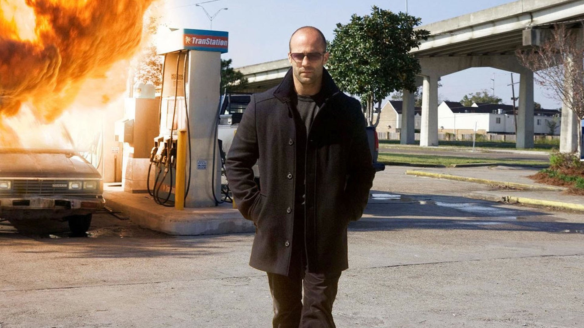 Mechanic: Resurrection HQ wallpapers