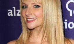 Melissa Rauch HQ wallpapers