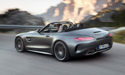 Mercedes-AMG GT Roadster HQ wallpapers