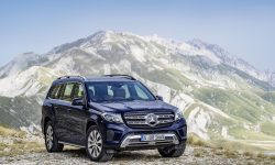 Mercedes GLS HQ wallpapers