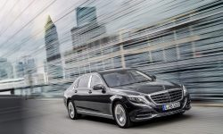Mercedes-Maybach S-Class HQ wallpapers