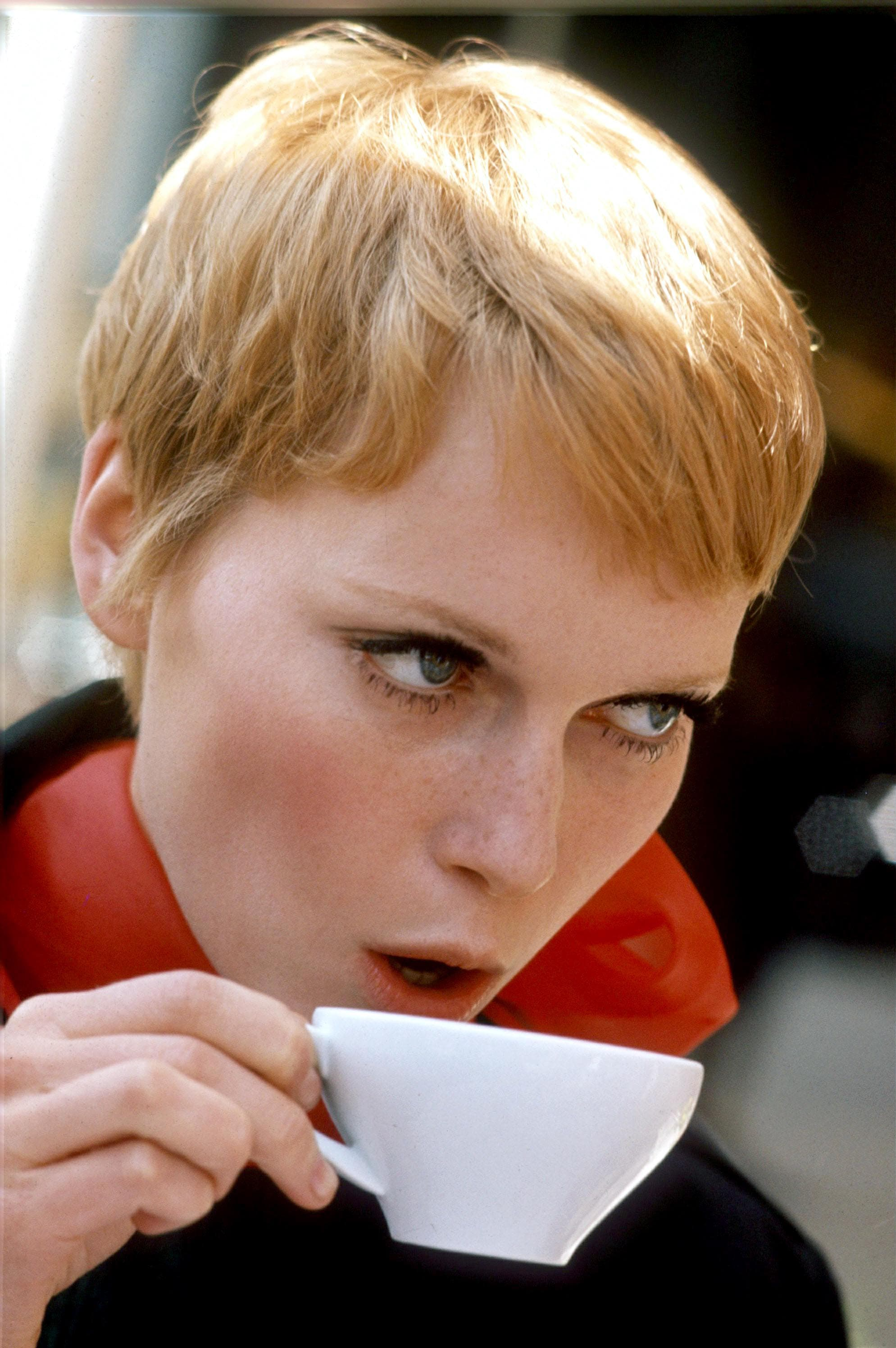 Mia Farrow HQ wallpapers