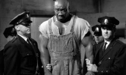 Michael Clarke Duncan HQ wallpapers