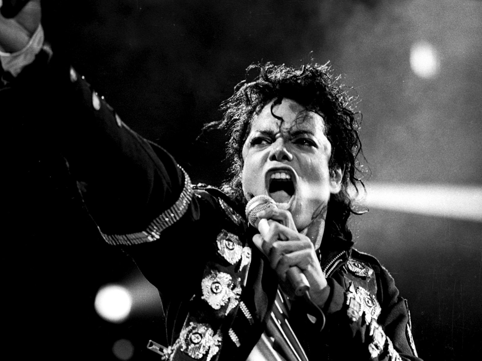 Michael Jackson HQ wallpapers