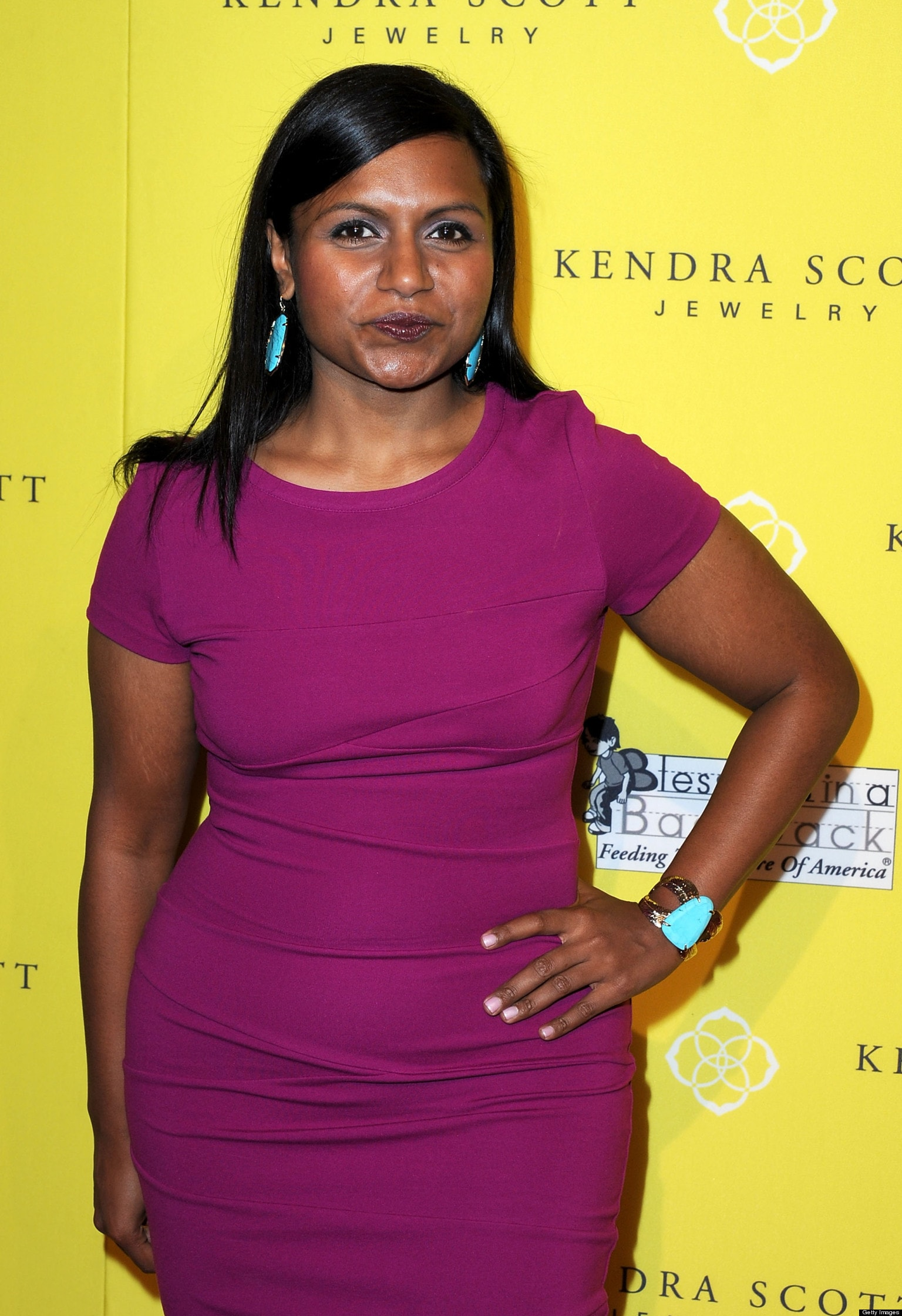 Mindy Kaling HQ wallpapers