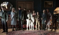 Miss Peregrine's Home for Peculiar Children HQ wallpapers