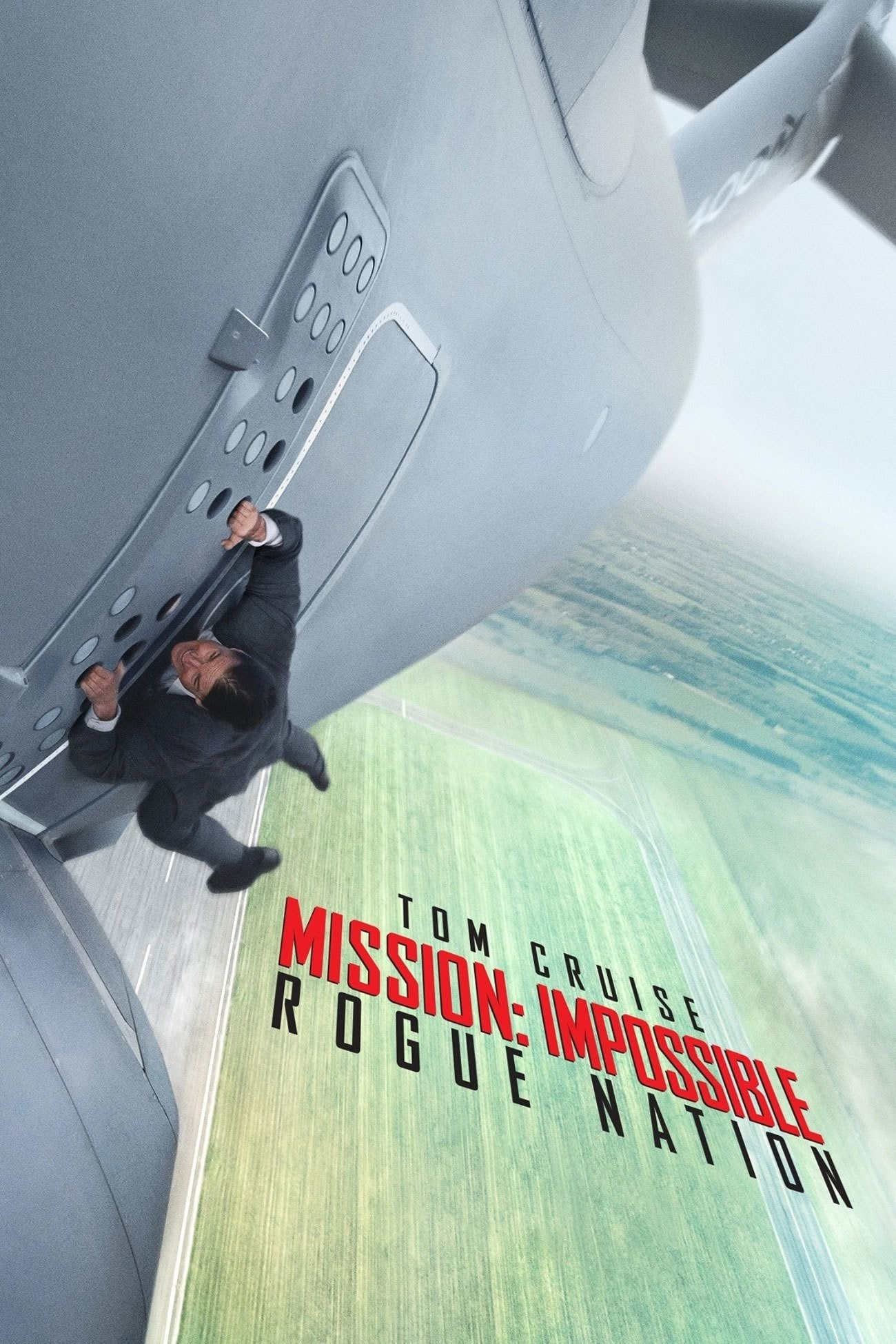 Mission: Impossible - Rogue Nation HQ wallpapers