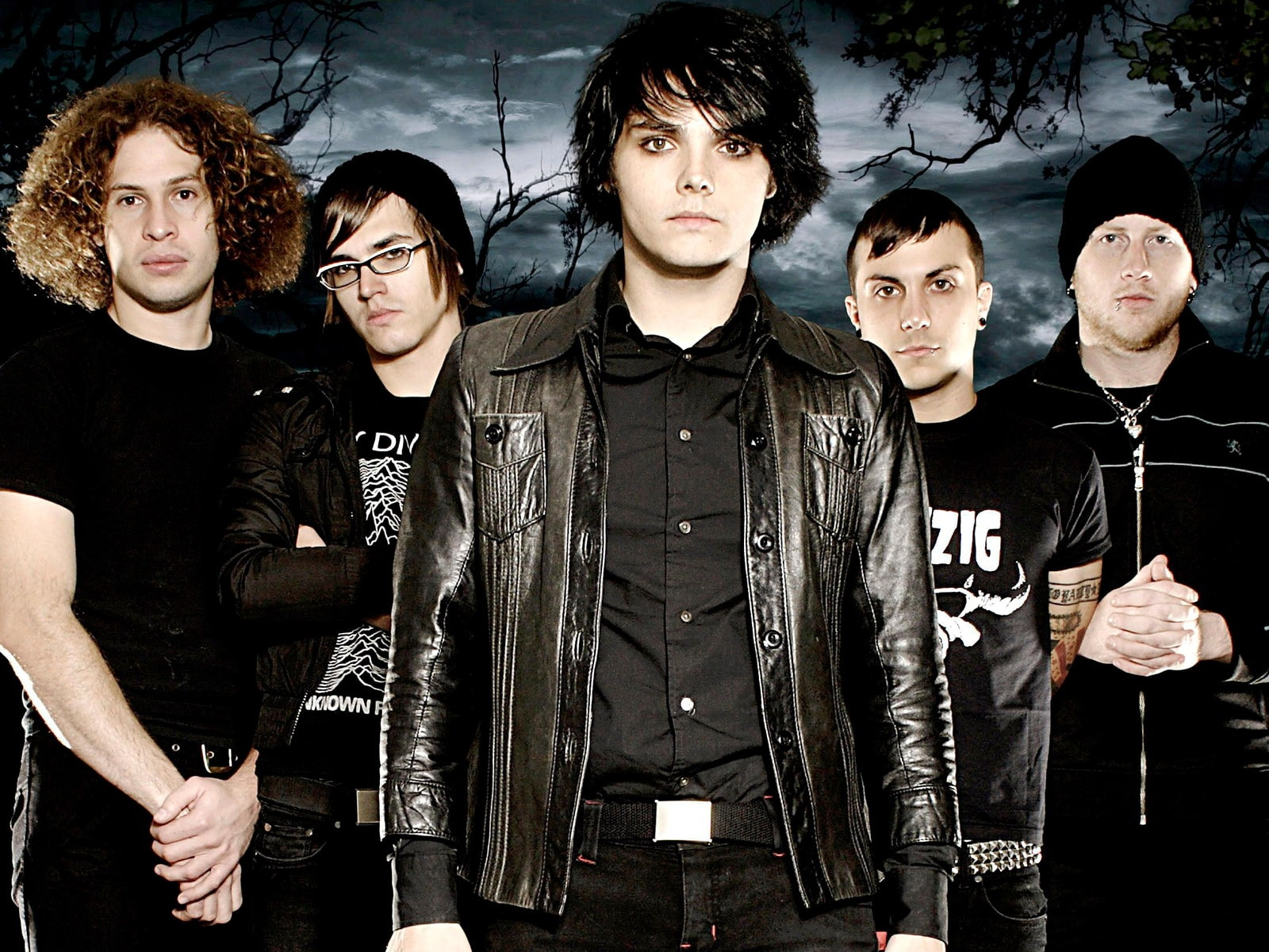 My Chemical Romance HQ wallpapers