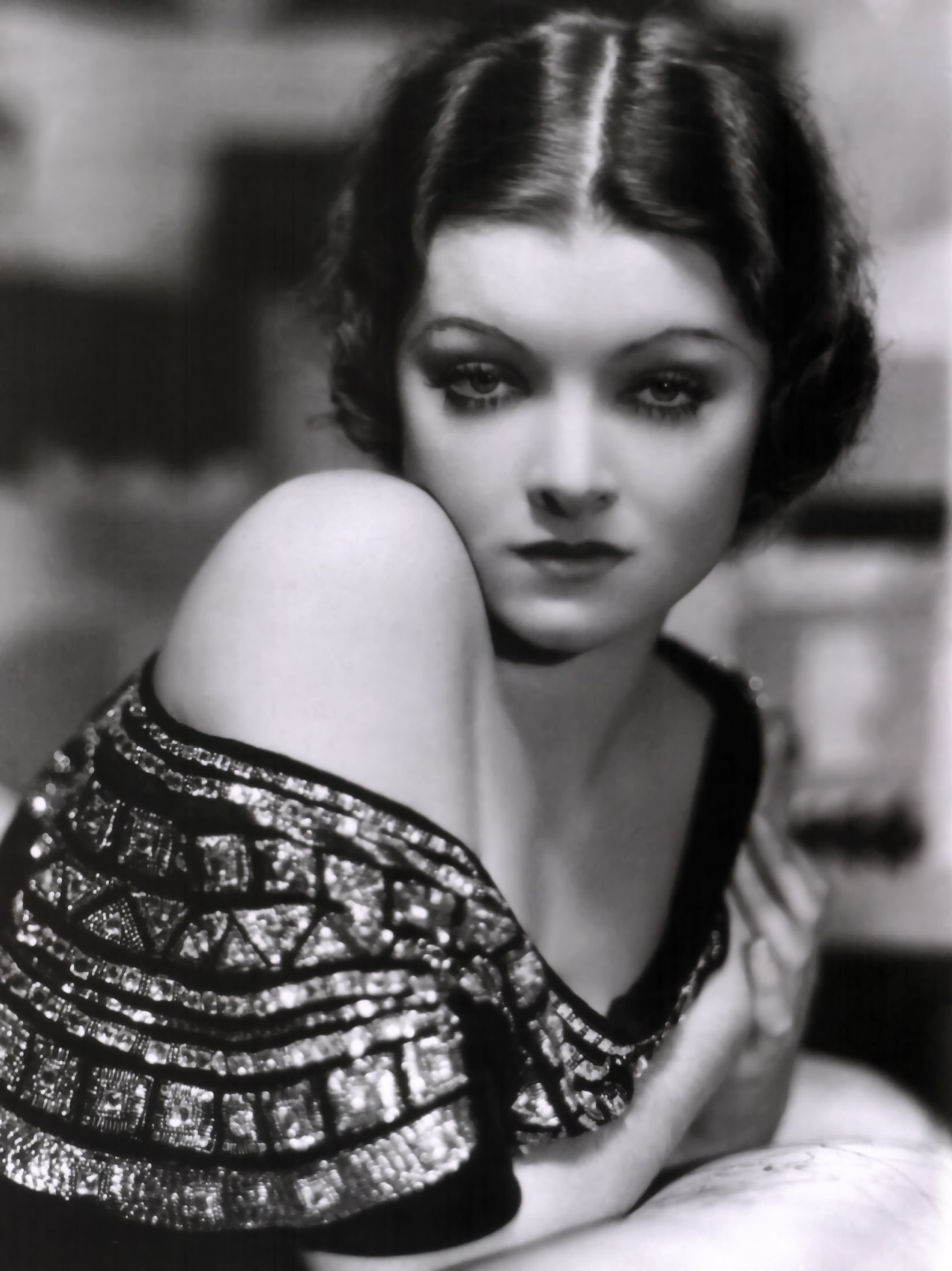 Myrna Loy HQ wallpapers