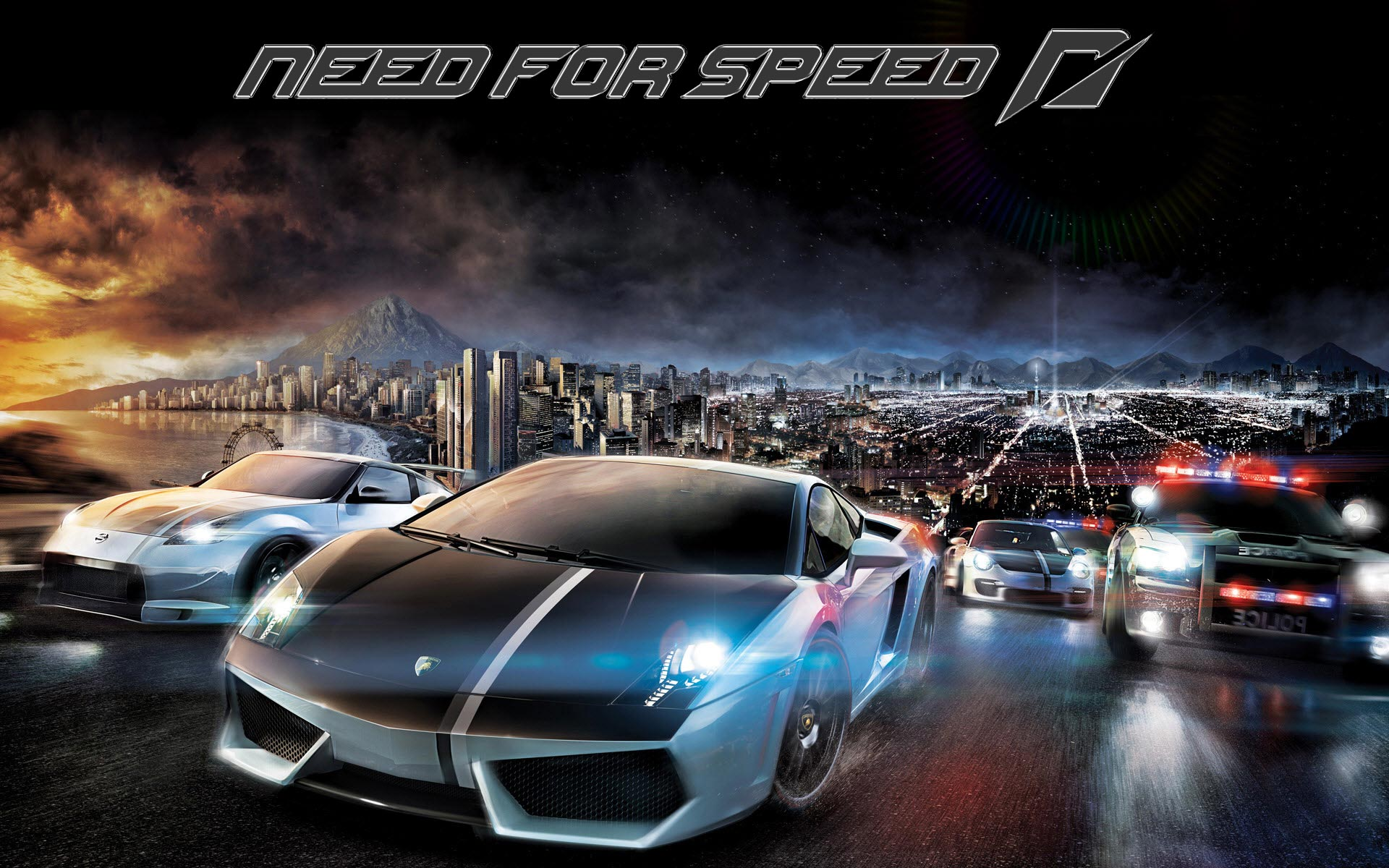 Need for Speed HQ wallpapers