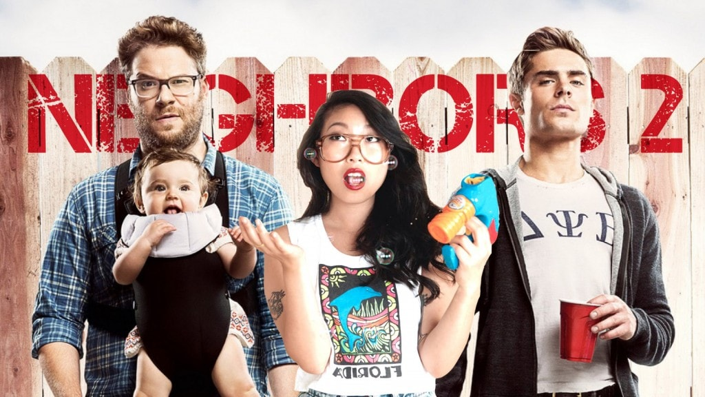 Neighbors 2: Sorority Rising HD