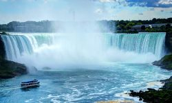 Niagara Falls HQ wallpapers
