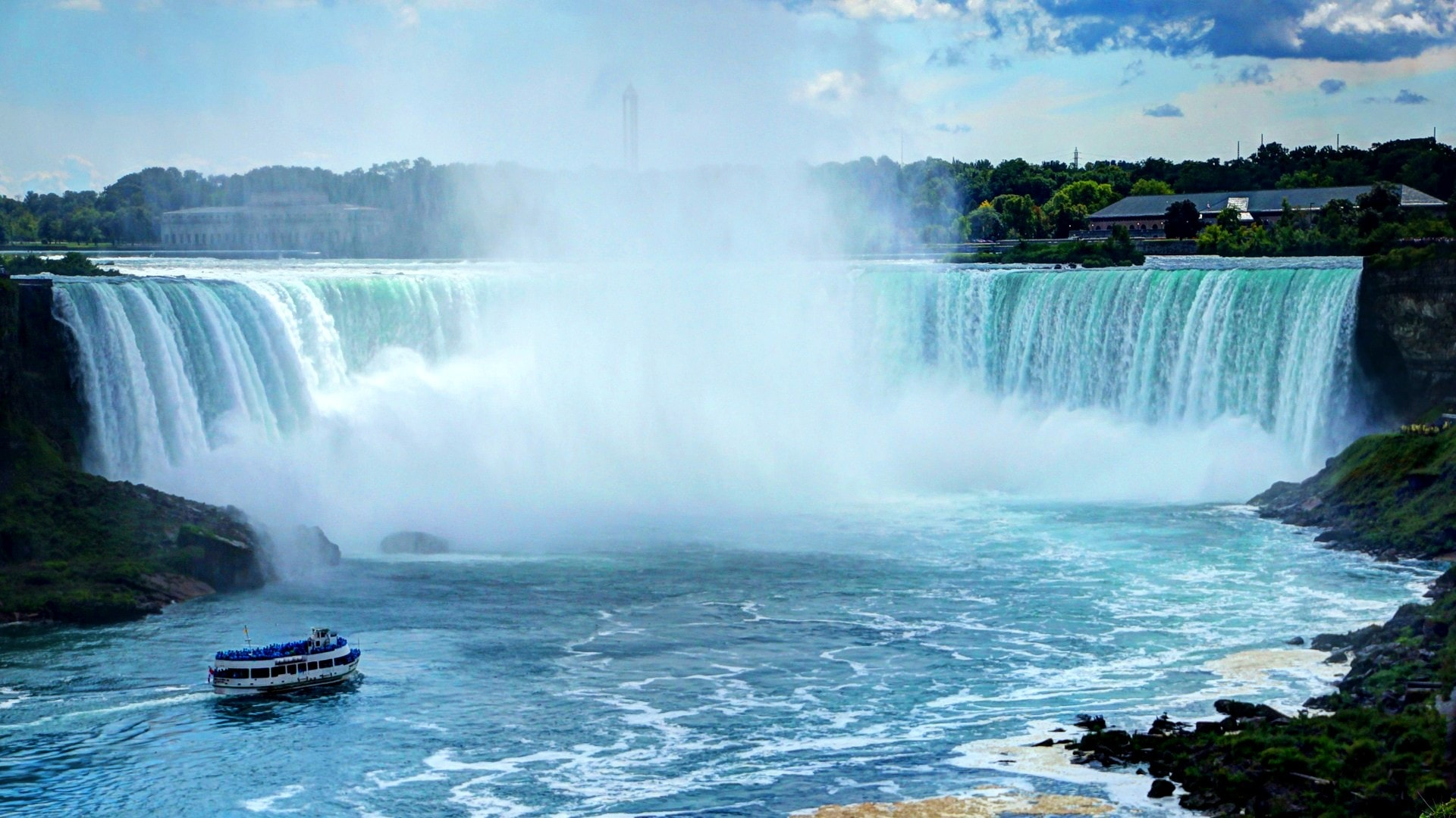 Niagara Falls HQ wallpapers