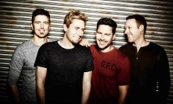 Nickelback HQ wallpapers
