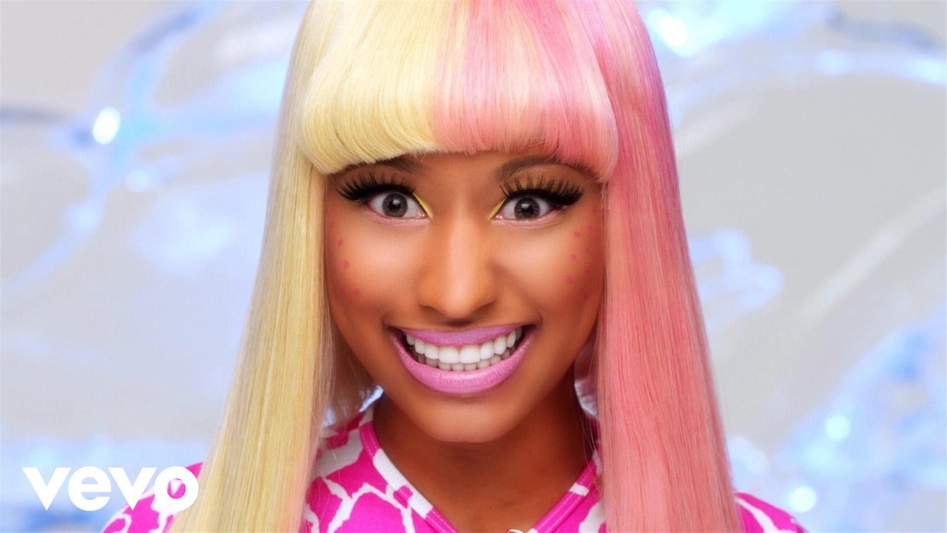 Nicki Minaj HQ wallpapers