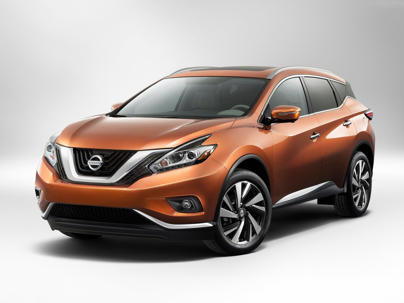 Nissan Murano 3 HQ wallpapers