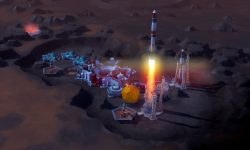 Offworld Trading Company HQ wallpapers