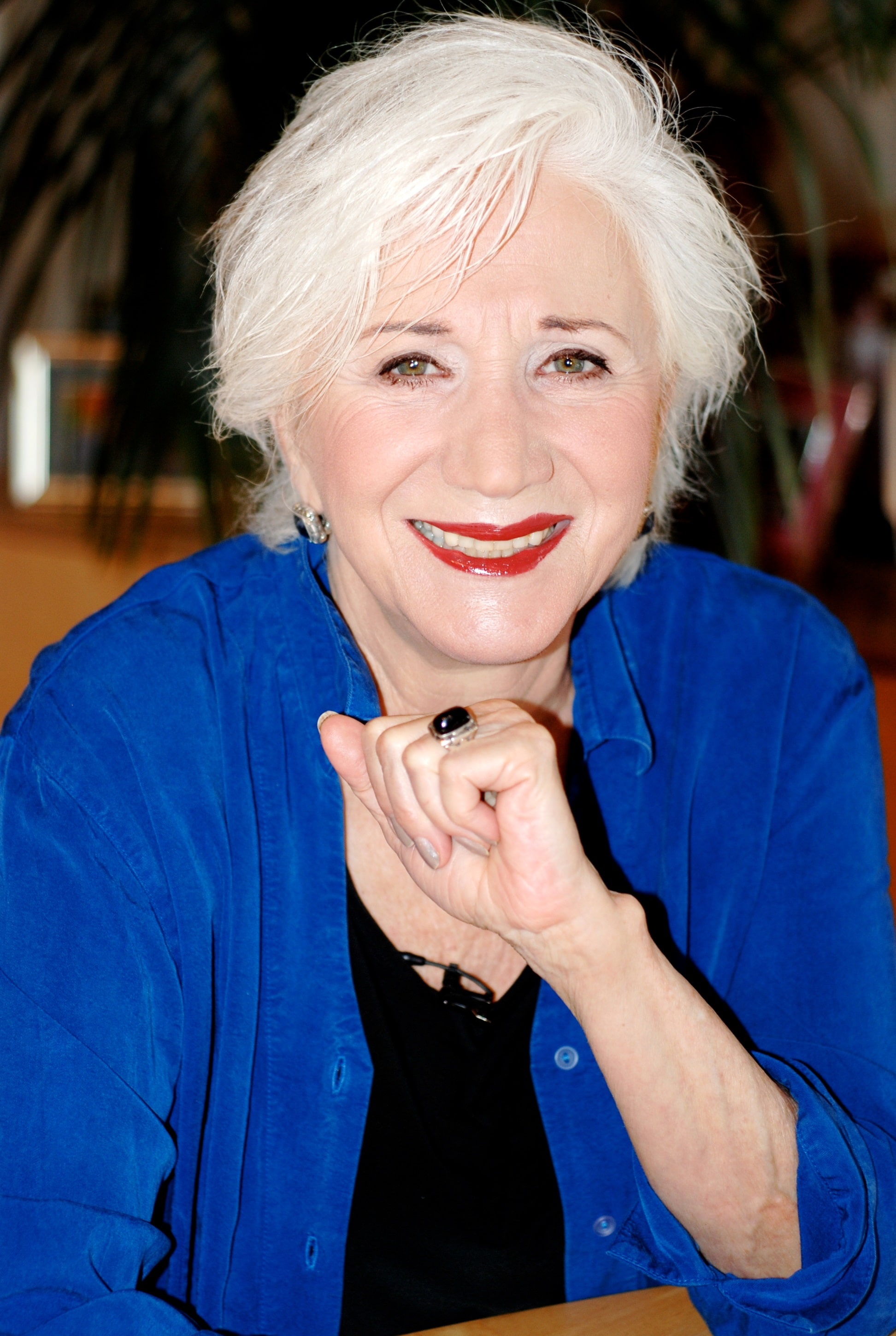 Olympia Dukakis HQ wallpapers