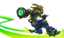 Overwatch : Lúcio HD