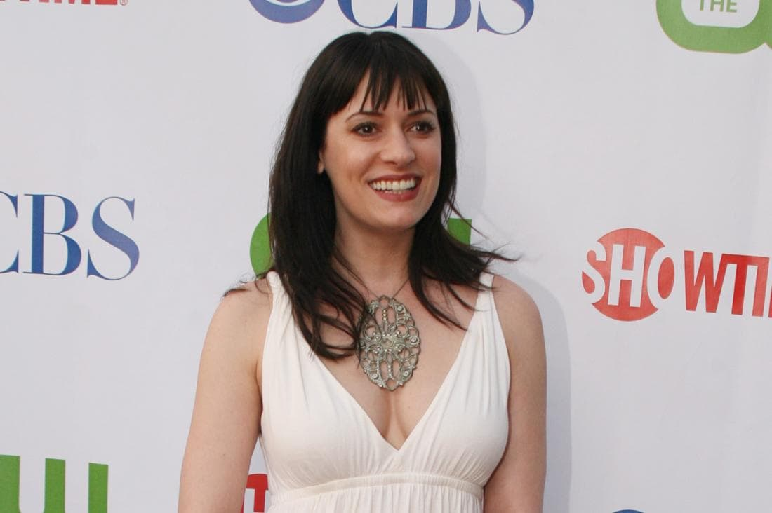 Paget Brewster HQ wallpapers