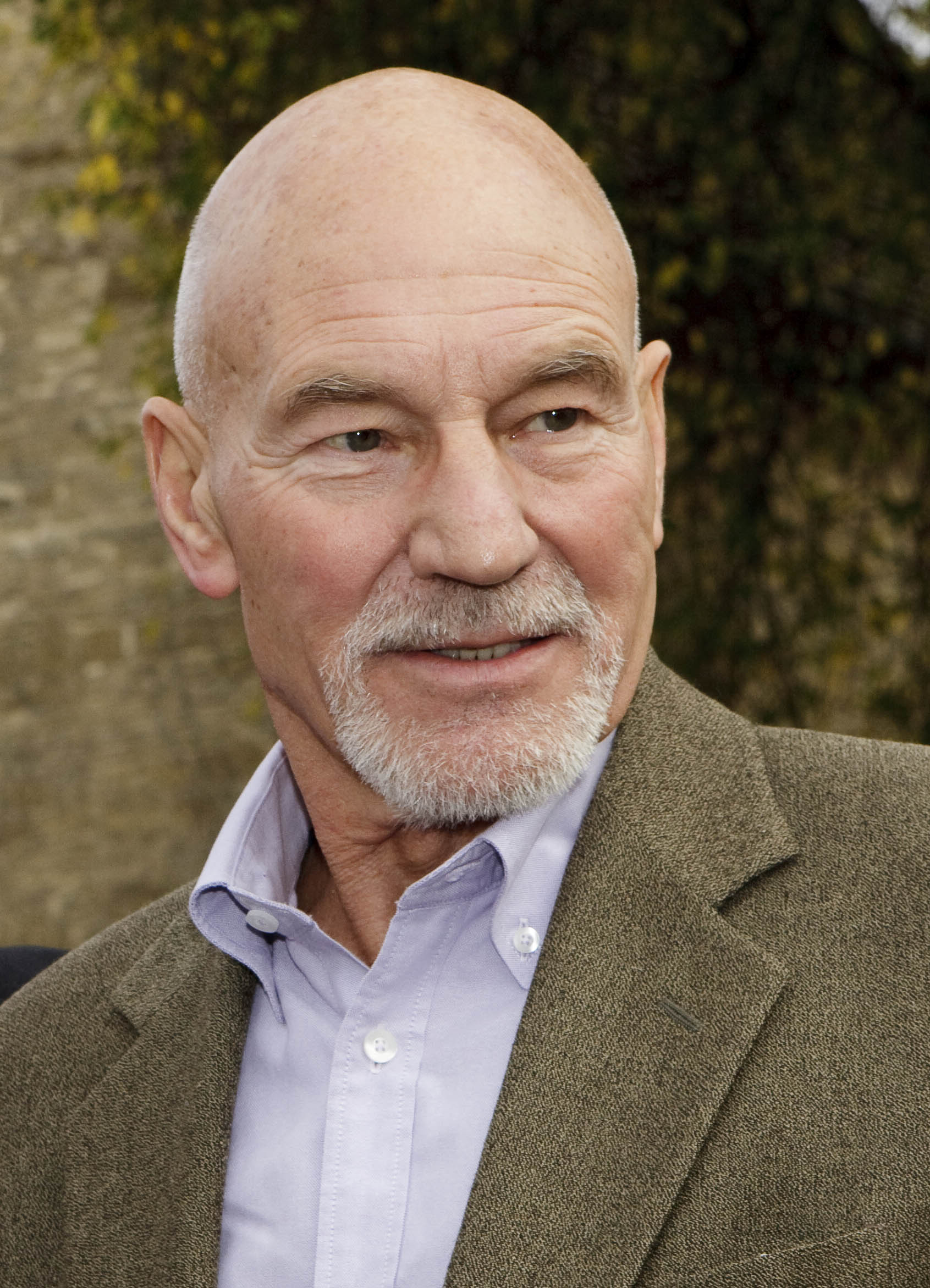 Patrick Stewart HQ wallpapers