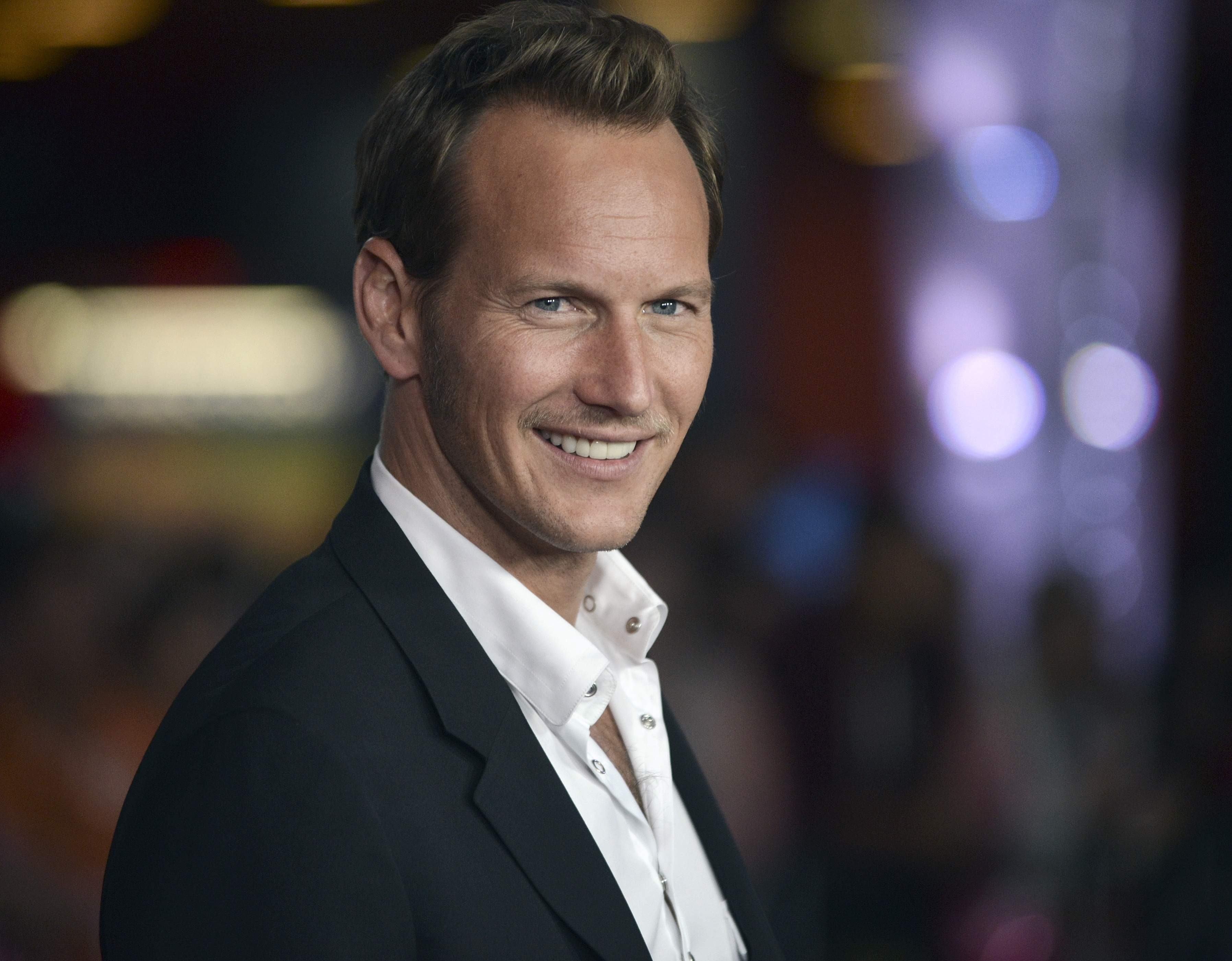 Patrick Wilson HQ wallpapers