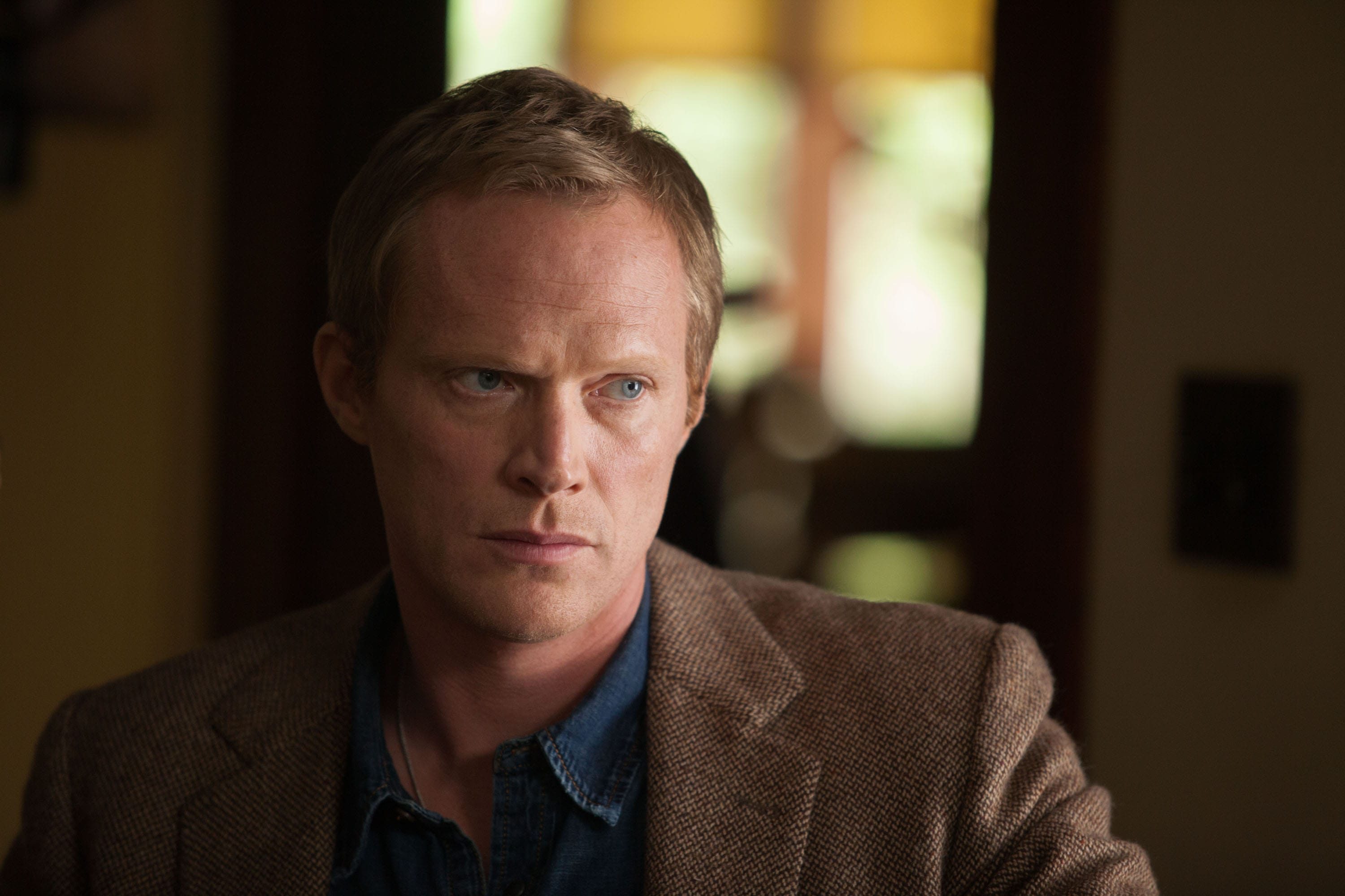 Paul Bettany HQ wallpapers