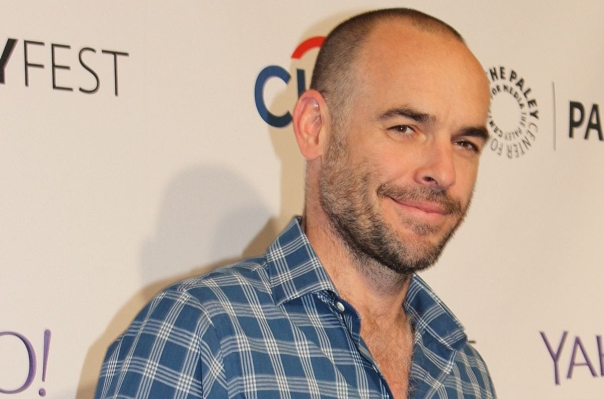 Paul Blackthorne HQ wallpapers