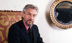 Paul Scofield Background