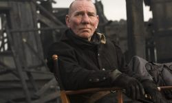 Pete Postlethwaite HQ wallpapers
