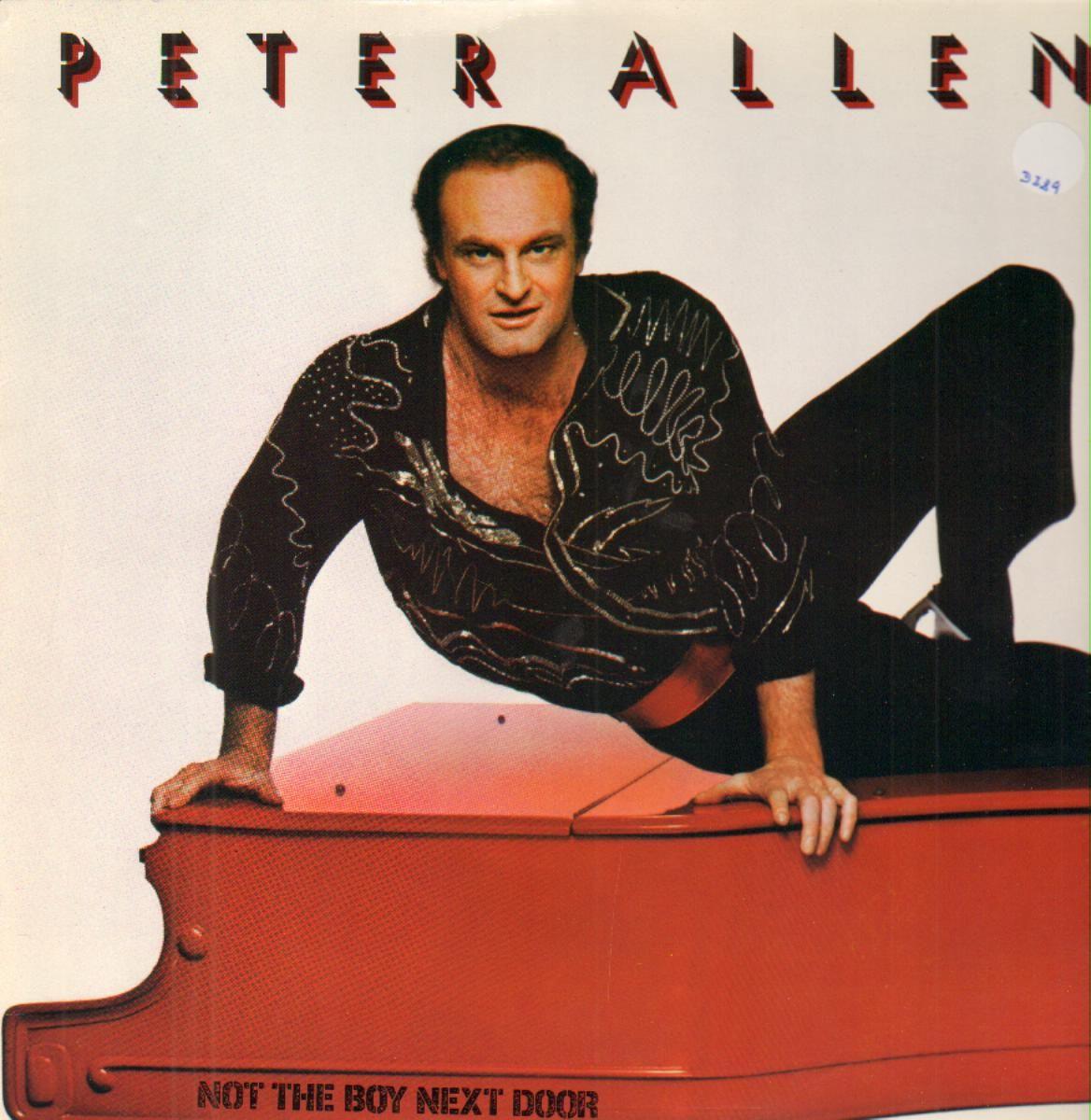 Peter Allen HD pics