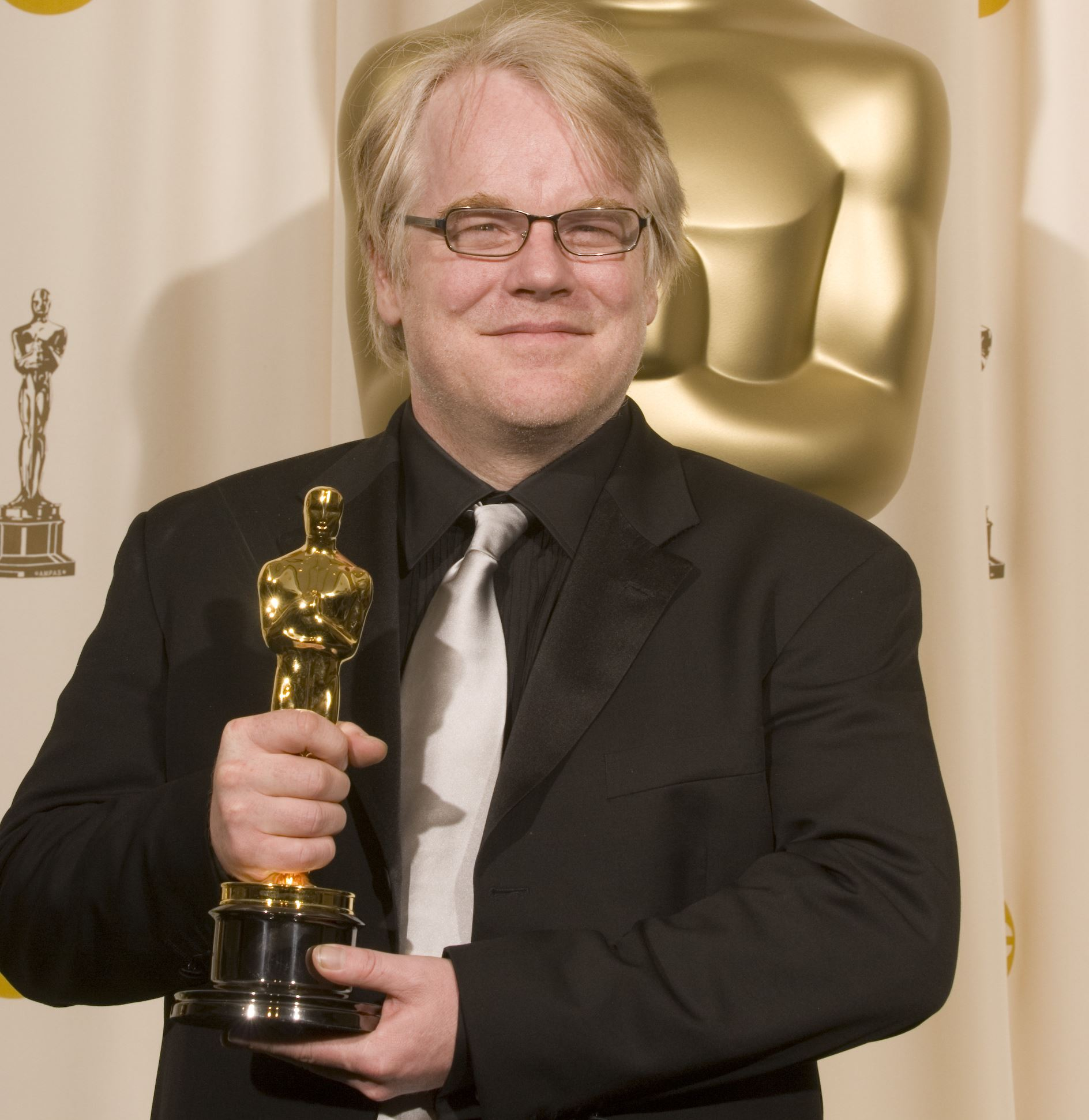 Philip Seymour Hoffman For mobile