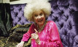 Phyllis Diller HQ wallpapers