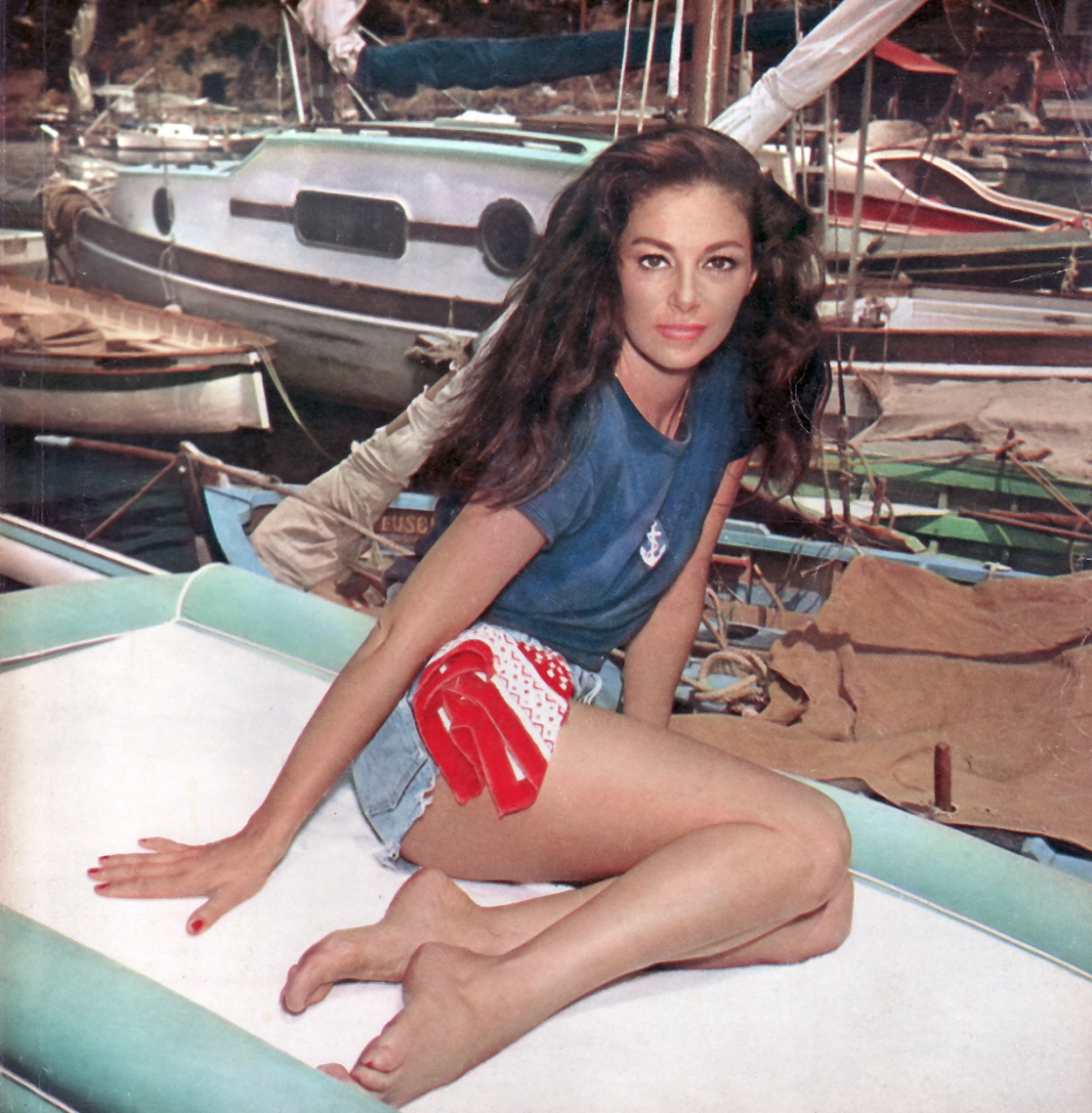 Pier Angeli HQ wallpapers