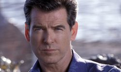 Pierce Brosnan HQ wallpapers