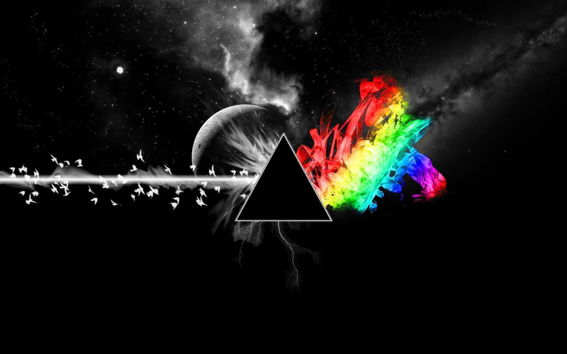 Pink Floyd HQ wallpapers
