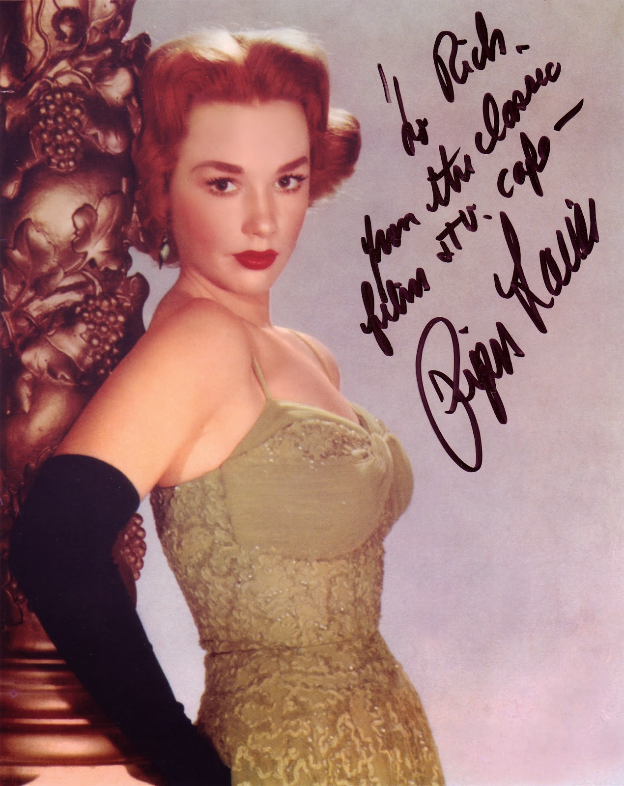 Piper Laurie HQ wallpapers