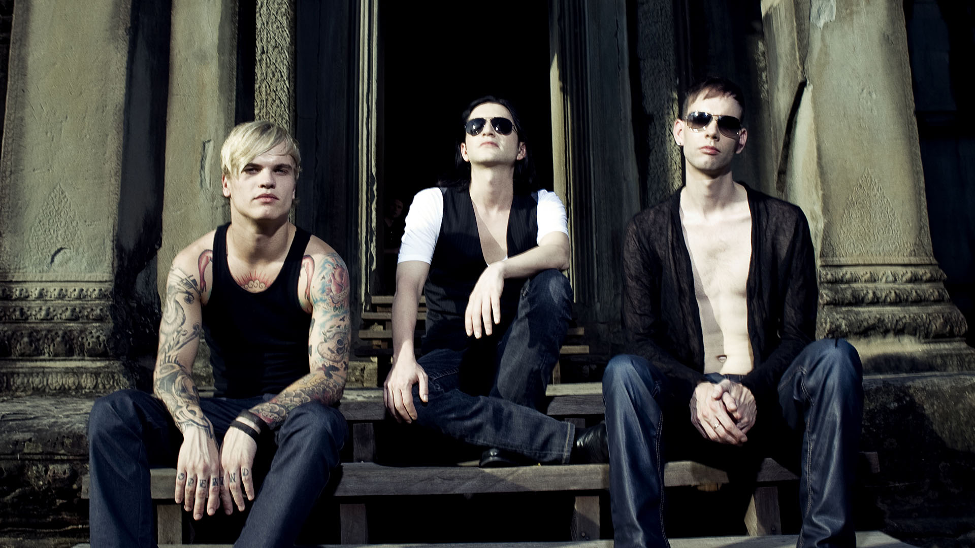 Placebo HQ wallpapers