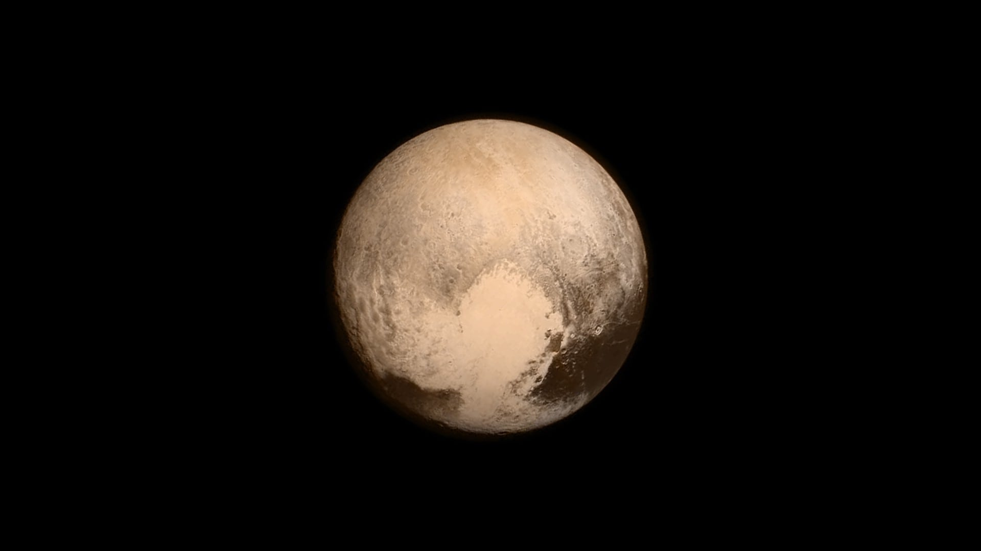Pluto HQ wallpapers