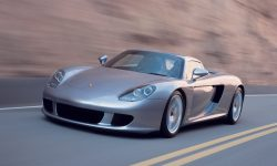 Porsche Carrera GT HQ wallpapers
