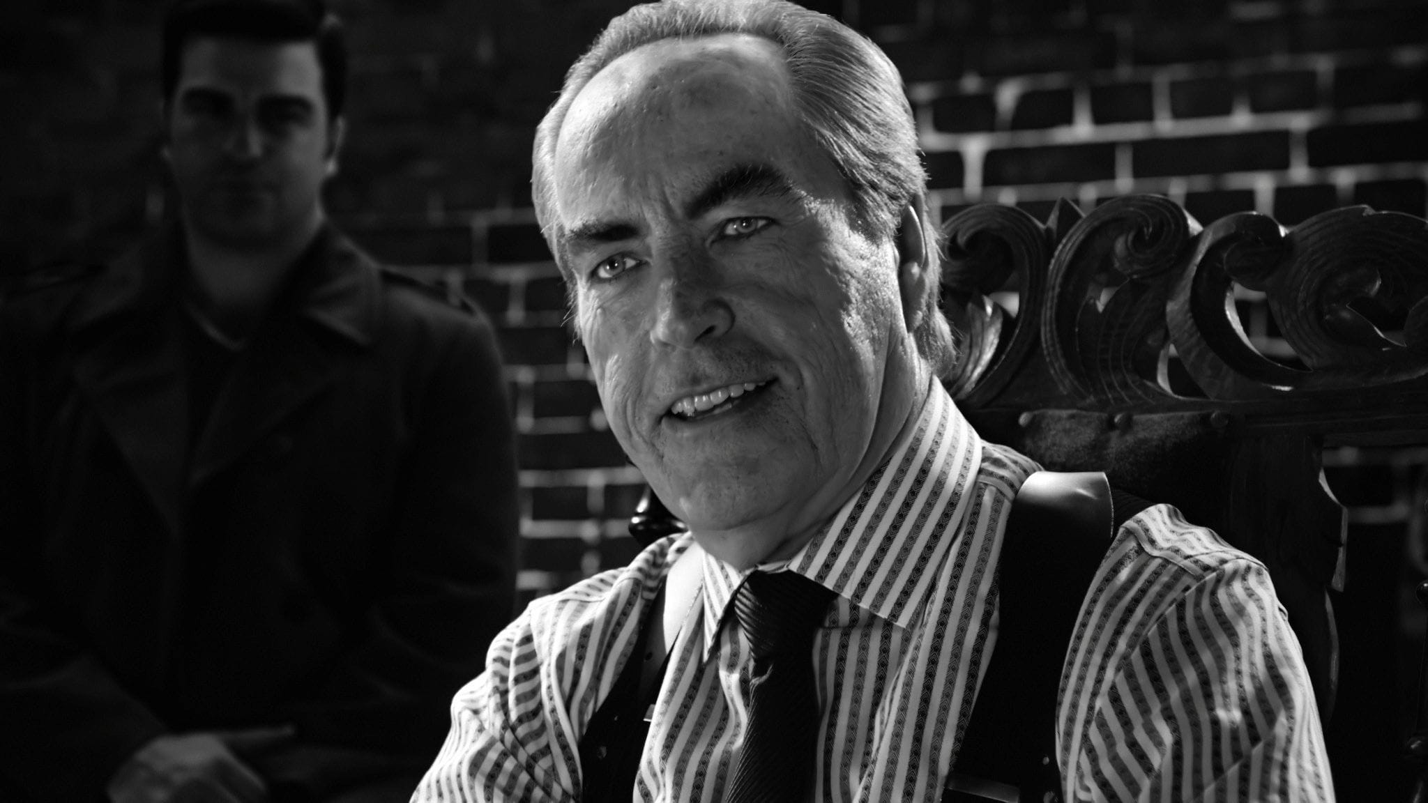 Powers Boothe HQ wallpapers
