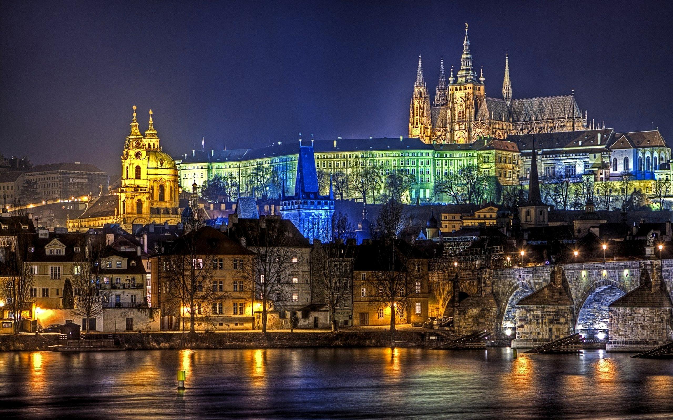 Prague HQ wallpapers