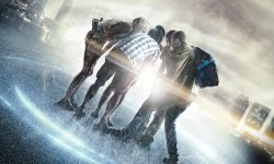 Project Almanac Background
