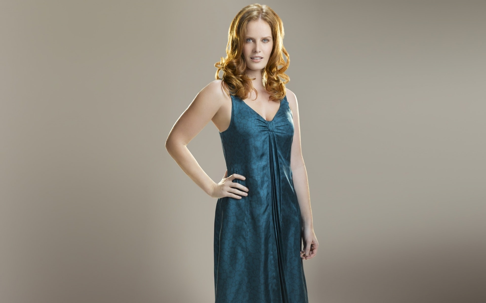 Rebecca Mader HQ wallpapers