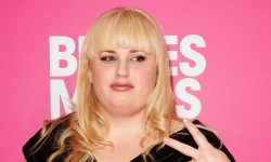 Rebel Wilson HQ wallpapers