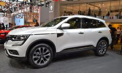 Renault Koleos 2 HQ wallpapers