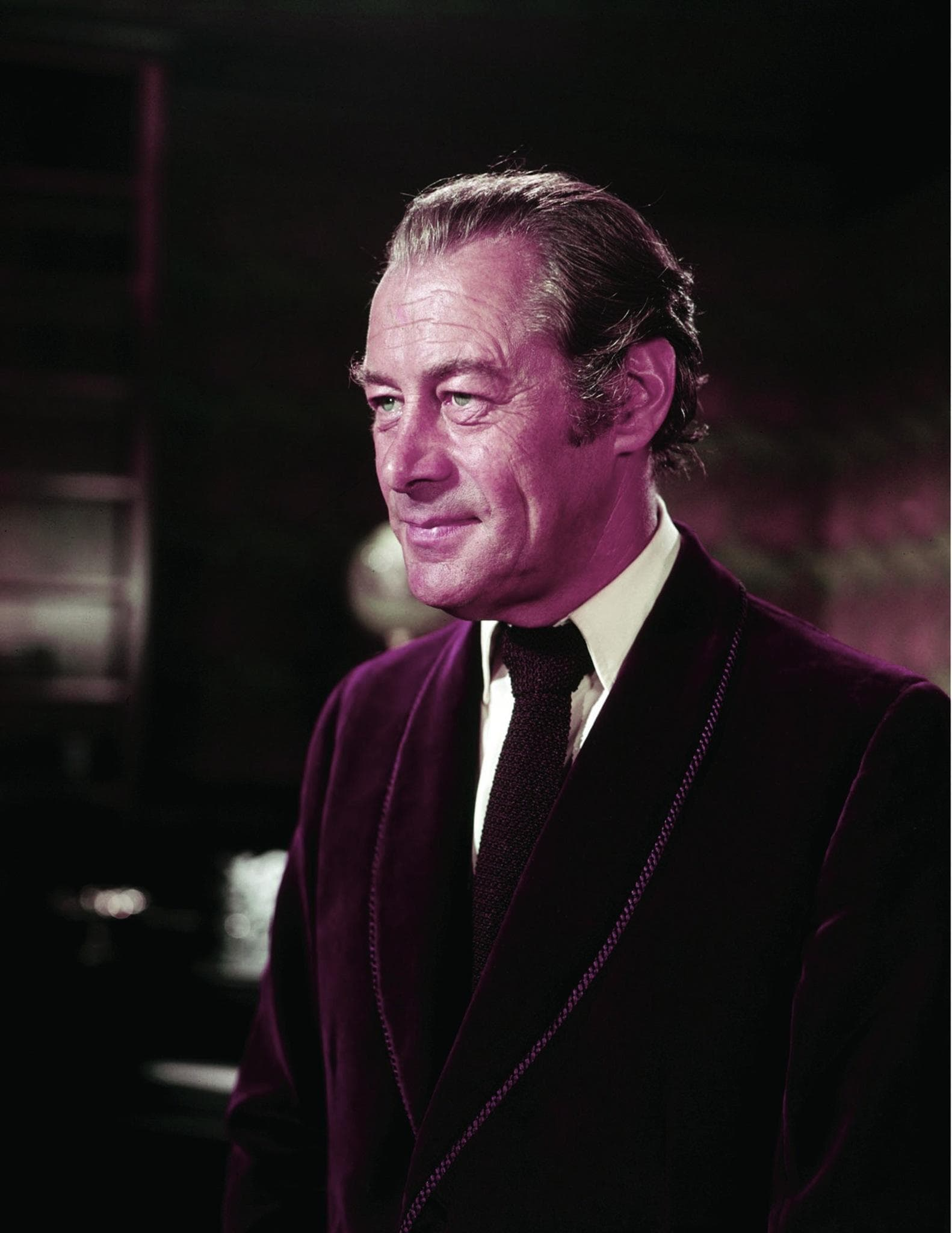 Rex Harrison HQ wallpapers