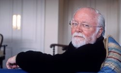Richard Attenborough HQ wallpapers