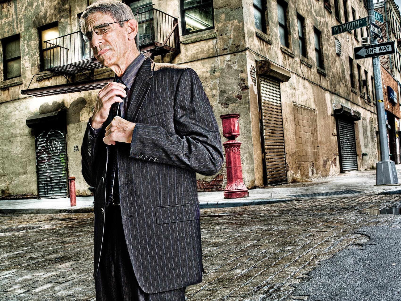 Richard Belzer HQ wallpapers