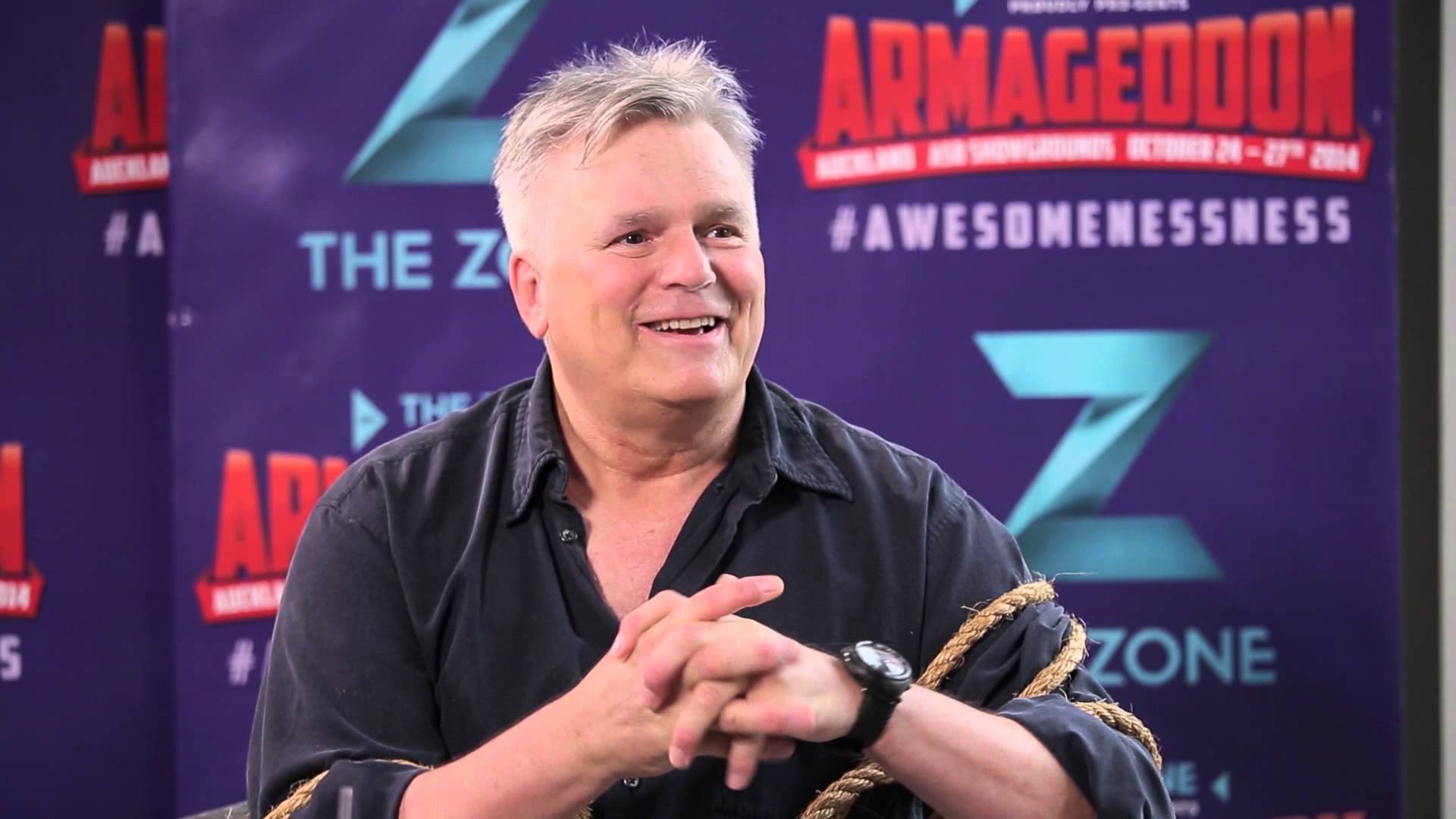 Richard Dean Anderson HQ wallpapers